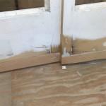 wooden doors restoration
