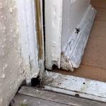 wooden door problems