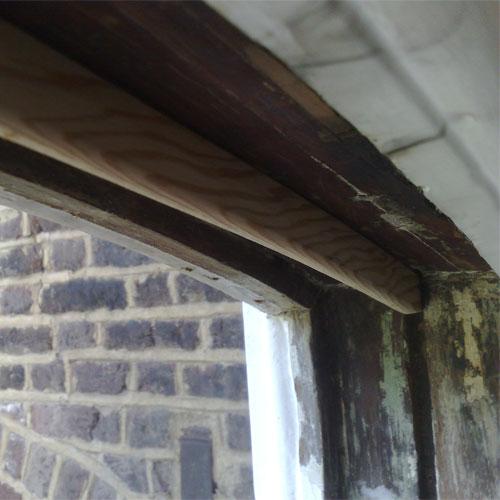 windows repairing process