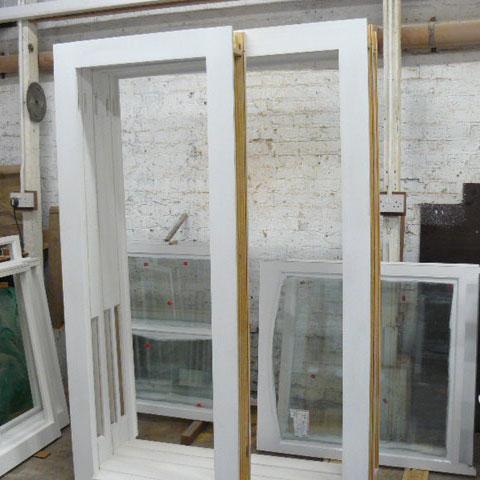 windows frames