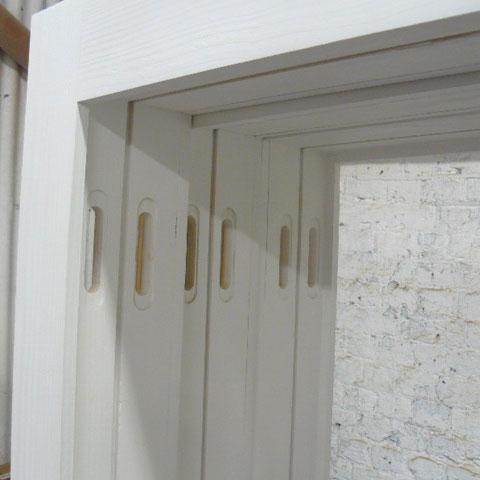 frames detail