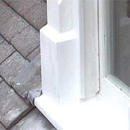 windows draft proofing